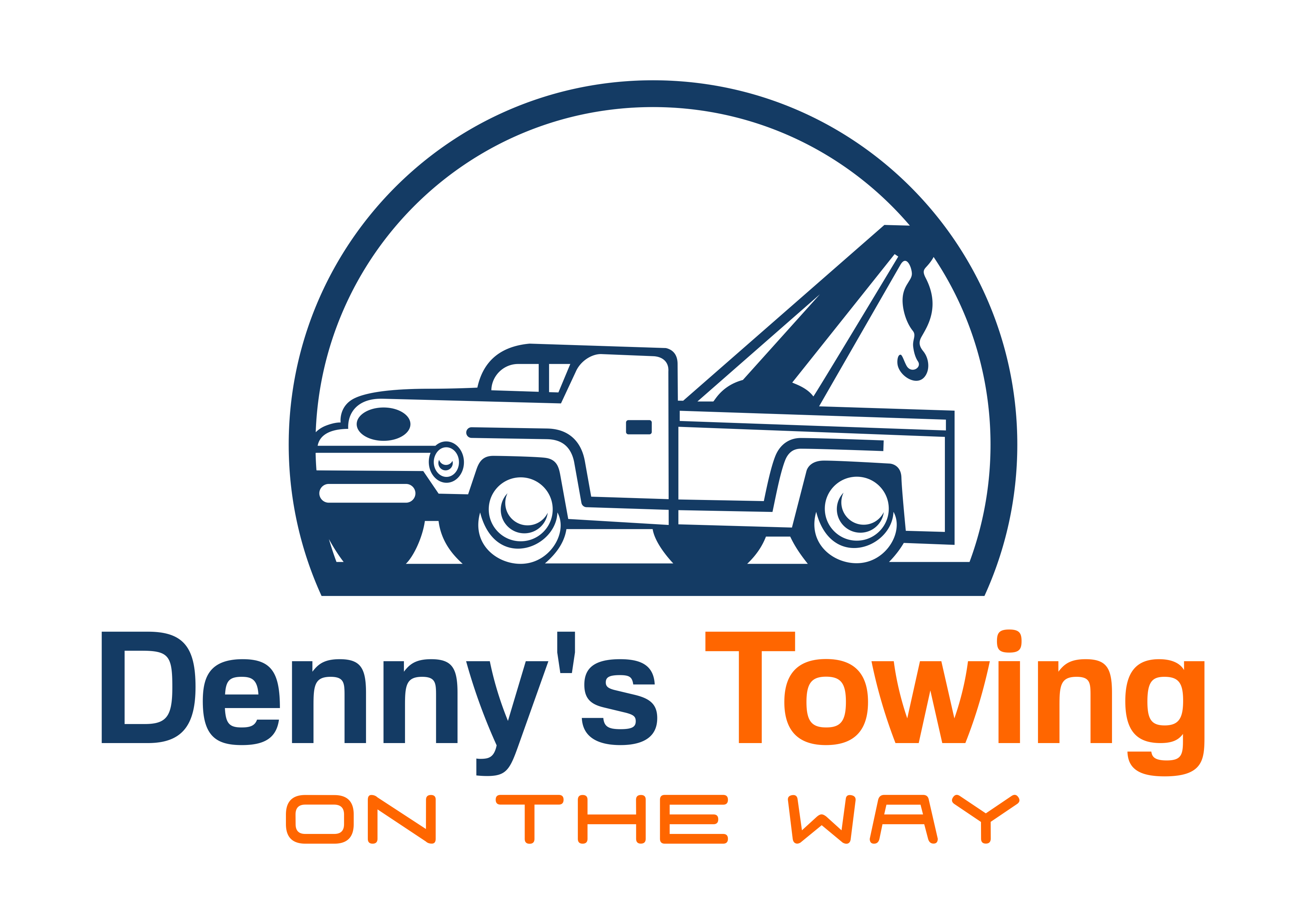 Denny's Towing